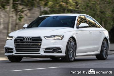 Insurance for Audi A6